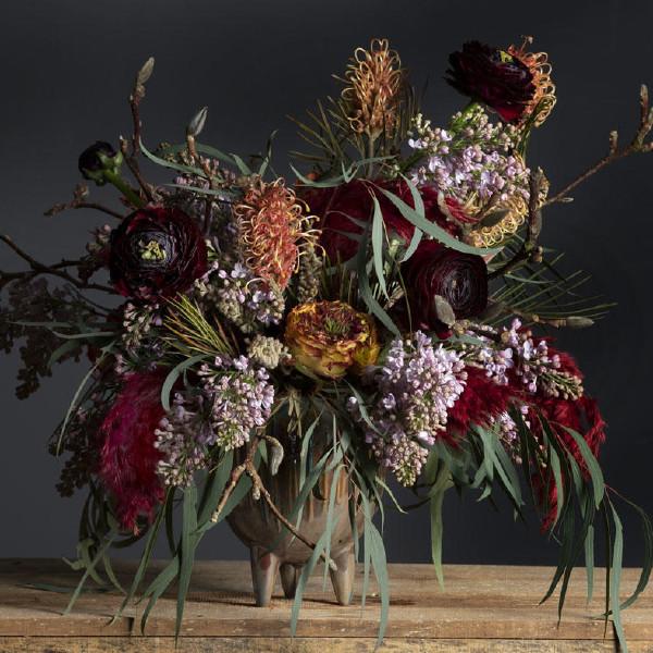 Volop inspiratie tijdens New Floral Experience