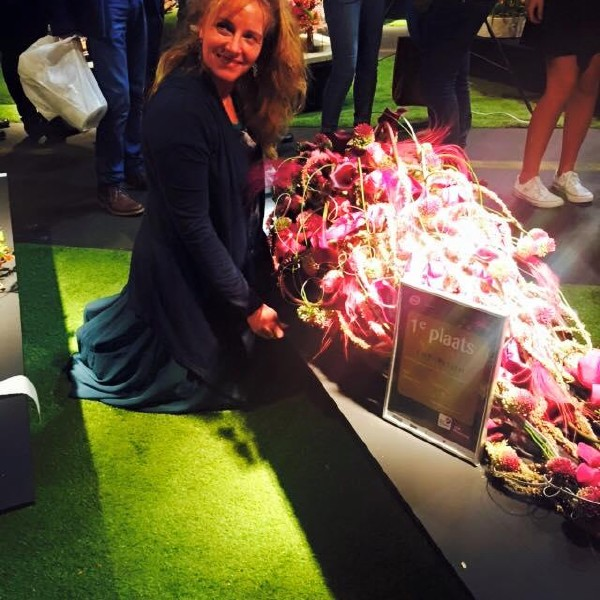 Inschrijving Flowercup geopend